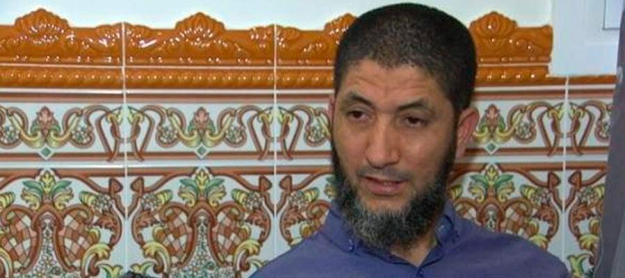 Referente de la comunidad musulmana, Mohamed Attaouil
