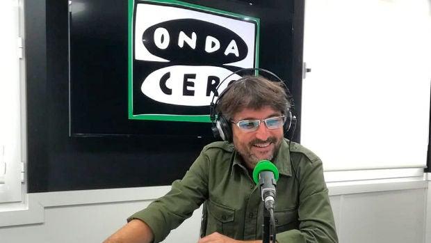 """Jordi Évole: """"Lo que está haciendo la sociedad española es muy meritorio. Cuando toca, nos ponemos serios y disciplinados"""""""