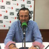 Adrián Fernández, alcalde de Malagón