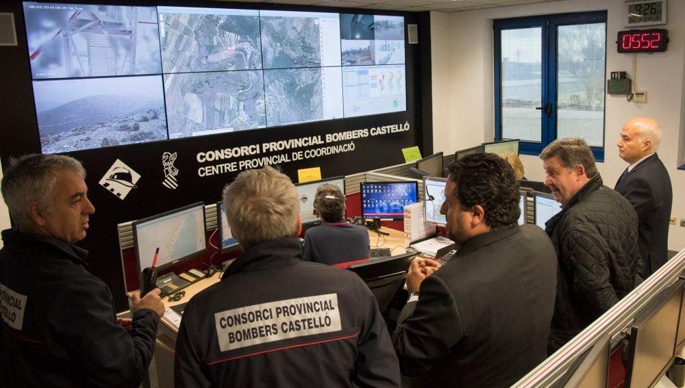 Consorcio Provincial de Bomberos Castellón