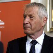 El secretario general del Consejo de Europa, Thorbjoern Jagland