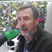 Xose Manuel Abraldes - alcalde de Barro