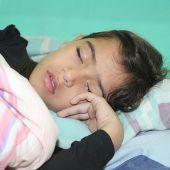 La apnea del sueño en niños se asocia a trastornos del aprendizaje y peor rendimiento escolar