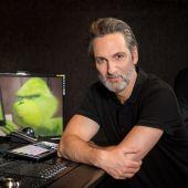 Ernesto Alterio pone voz a 'El Grinch'