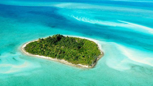 Territorio Comanche: El timo del festival de música en una isla de Bahamas