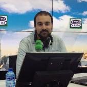 Aitor Sánchez, autor de midietacojea