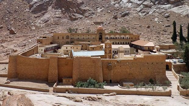 Historia de un lugar sagrado para las tres grandes religiones