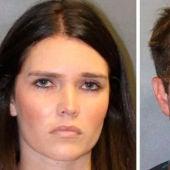 Cerissa Riley y Grant Robicheaux, el cirujano y su novia acusados de drogar y violar a varias mujeres