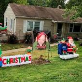 Adelantan la Navidad para un niño de dos años al que le quedan dos meses de vida
