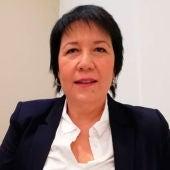 La presidenta de la Asociación de Fiscales, Cristina Dexeus