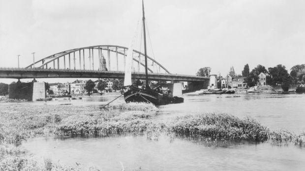 La Cultureta 5x03: Historias de puentes, historias de guerra