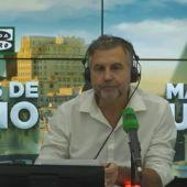 VÍDEO del monólogo de Carlos Alsina en Más de uno 21/09/2018