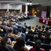 Ciudad Real ha acogido unas jornadas sobre trata y prostitución