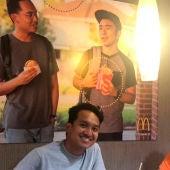 McDonalds contrata a los jóvenes asiáticos que crearon una campaña falsa