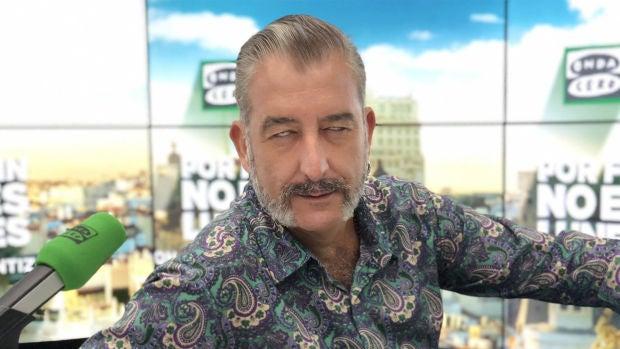 """Fernando Eiras: """"Se ha desatado la polémica por la revelación de la orientación sexual de Epi y Blas"""""""