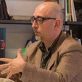 Jorge Luis Marzo