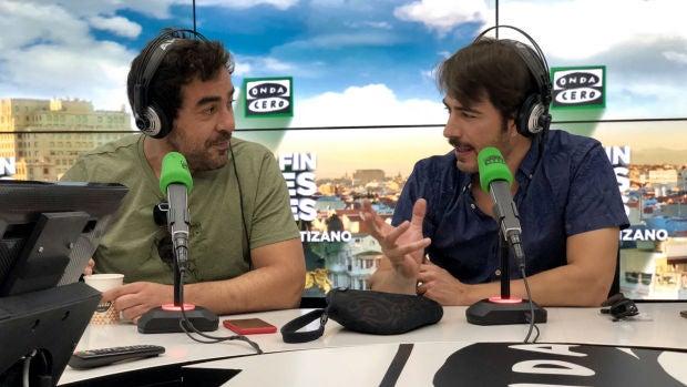 """Alejandro Tous: """"Es un momento perfecto para hablar de la libertad del individuo por encima de todo"""""""