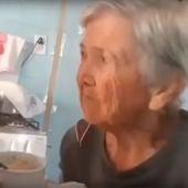 """Una abuela con alzheimer le dice """"te quiero"""" a su nieta"""
