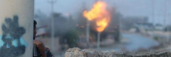 El Consejo de Seguridad de la ONU no logra ponerse de acuerdo sobre Libia