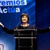 Julieta Serrano, Premio Nacional de Teatro 2018