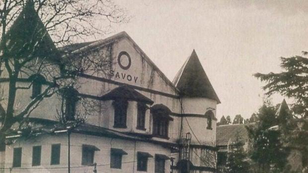 Ecos del pasado: El hotel de las muertes extrañas