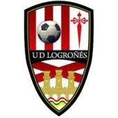 Escudo UD Logroñés