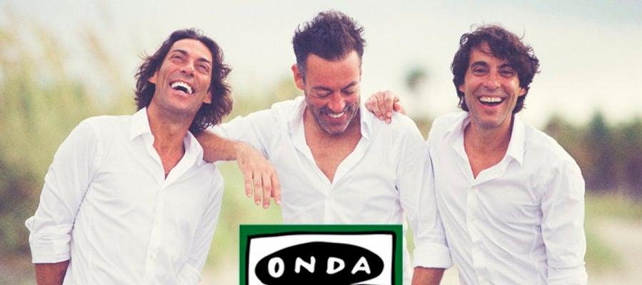 Café Quijano en concierto con Onda Cero