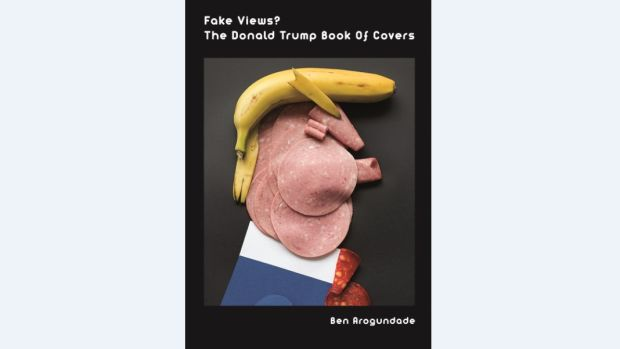 """Asier Sanz: """"La mortadela de cerdo en la portada representa muy bien el nivel psicológico del personaje"""""""