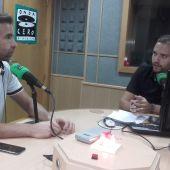 Alberto Cifuentes - Onda Deportiva Cádiz