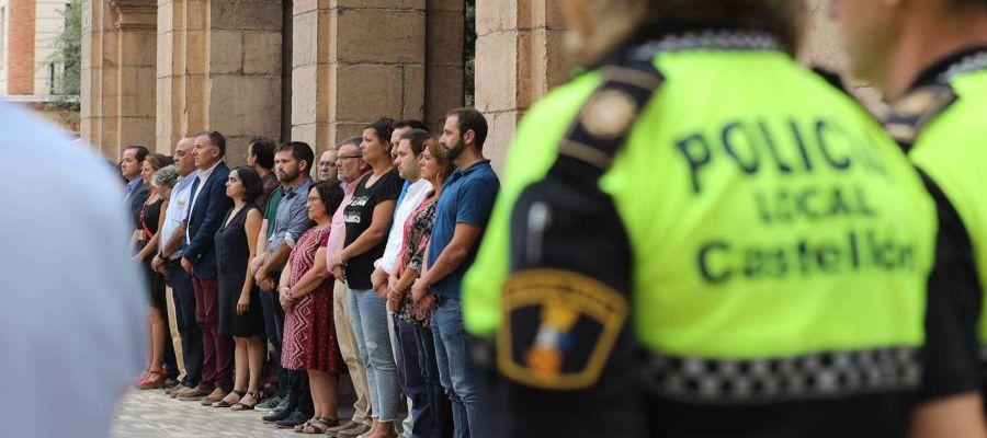 Castellón ha decretado dos días de duelo después de que ayer, un padre asesinara a sus dos hijas.