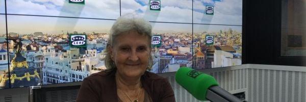 Ana Vazquez Hoys