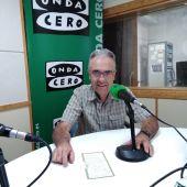 Rafael Calderon, profesor ciencia