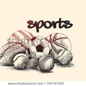 Balones para diferentes deportes