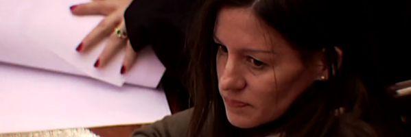 """Piel de policía: Angie, la """"fría"""" asesina de su mejor amiga"""