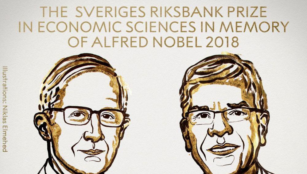 Premio Nobel de Economía