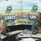 VÍDEO de la entrevista completa de Carlos Alsina a Luis Tosar en Más de uno