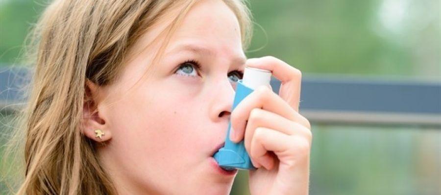 Asma, el síndrome que eleva el absentismo escolar en España