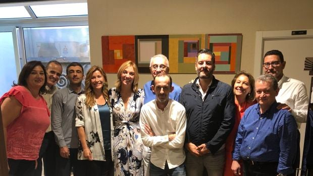 XVIII Premios Anuales de Onda Cero Valencia