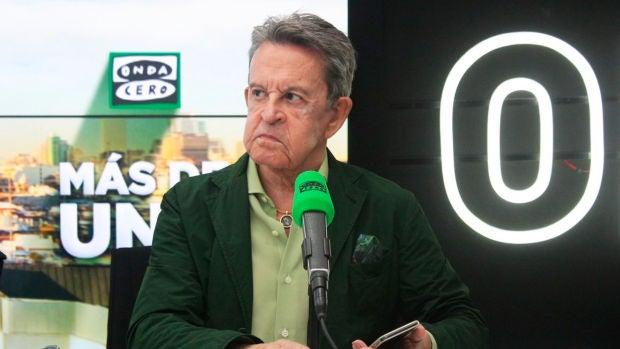 """La vida de Josemi: """"Me parece una cosa asquerosa que estén criticando a Amancio Ortega por donar"""""""