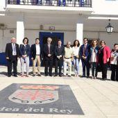 García-Page ha celebrado en Aldea del Rey el Día Nacional de Amas de Casa