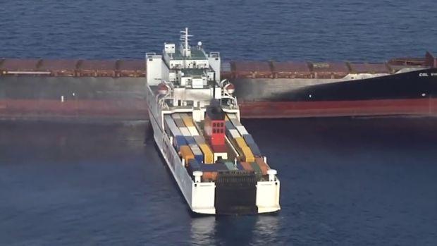 La crisis en el transporte marítimo provoca problemas en el comercio mundial