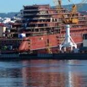 Crucero Ritz Carlton