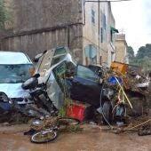 Noticias 2 Antena 3 (11-10-18) Hallan los cadáveres de la pareja alemana desaparecida en las inundaciones en Mallorca