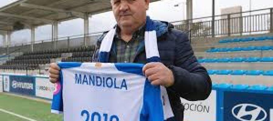 Mandiola