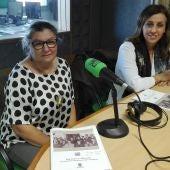 Monse Fajardo e Maria Lores