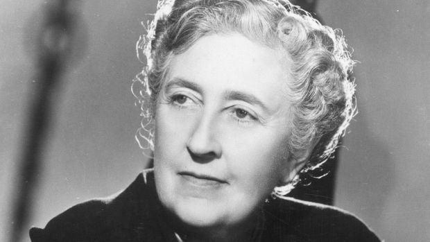 La Cultureta 6x13: El misterio que protagonizó la propia Agatha Christie
