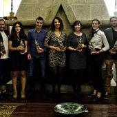 Premios Teobaldo 2018