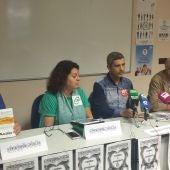 Los sindicatos han convocado seis jornadas de huelga general en las prisiones