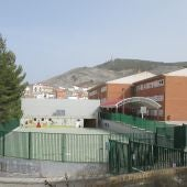 colegio santa teresa cuenca