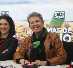 "Rosa Belmonte: ""Me encanta que nazcan niños ricos"""